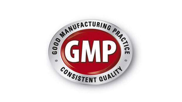 GMP Consistent Quality