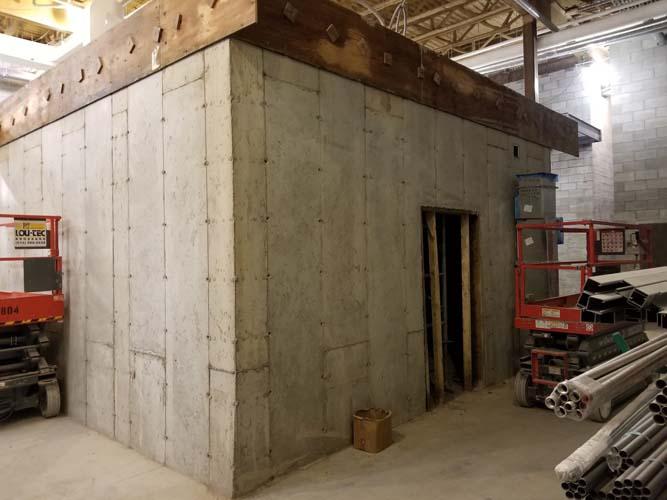 Vault PipeDreemz Project